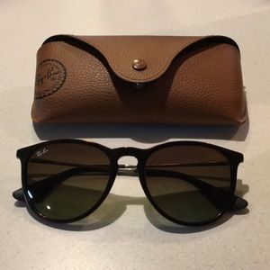Ray-Ban Accessories - Ray Ban Erika style RB4171